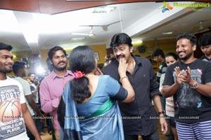 Shapeup Film Studio Hyderabad