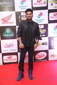 Mirchi Music Awards South 2015