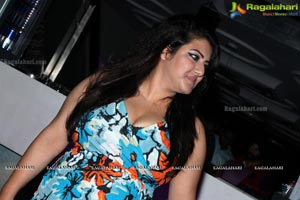 Shazia Bakal Shariff