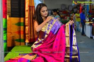 Silk India Expo 2016