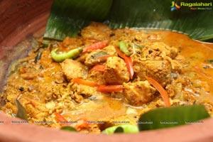 Srilankan Food Festival