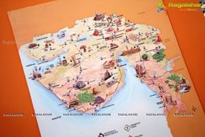 Travel Tourism Fair 2016
