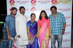 Sree Vaidiki Designer Studio