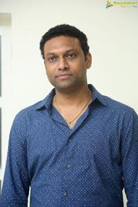 Anando Brahma Press Meet