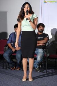 Ashok, Eesha Rebba Pujita Ponnada