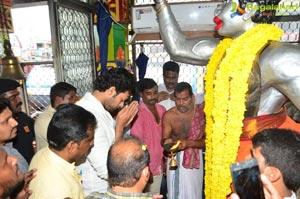 Fidaa Team at Hanuman Junction