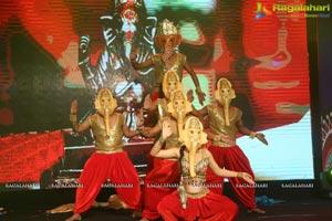 Jaya Janaki Nayaka Audio Release