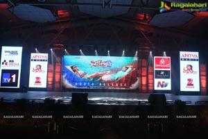 Nakshatram Audio Release