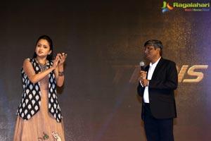 Shamanthakamani Pre-Release Event