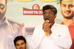 Shamantakamani Success Meet