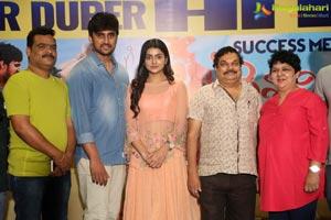 Vaishakam Success Meet