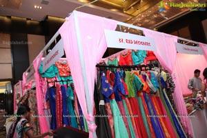Akriti Elite Exhibition