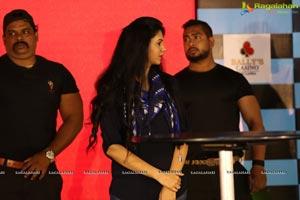 Bally's Casino Sri Lanka Event