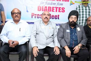 5K Diabetes Awareness Run 2017 Press Meet