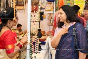 Sravya Reddy Swapna Paidisetti Exhibition
