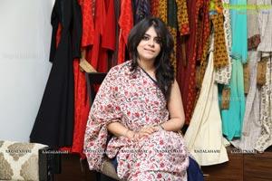 Ishita Singh Studio