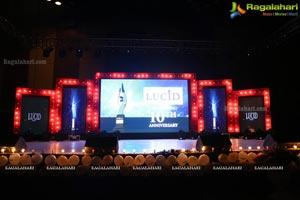 Lucid 10th Anniversary Celebrations