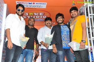 Mayamahal Team Radio City