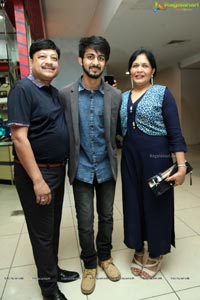 Mom Special Screening