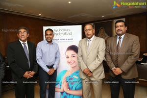 SriLankan Airlines Press Conference