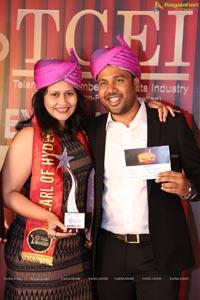 TCEI Awards Ceremony 2017