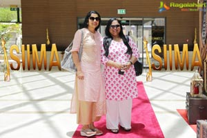 SIIMA 2017 Day 1 Photos