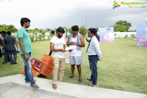 Patel S.I.R Working Stills