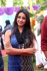 Sunil-N Shankar-Sanjana Film