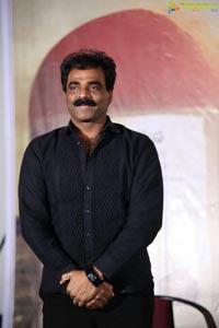 Aatagadharaa Siva Press Meet