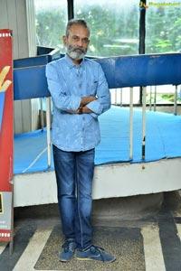 Divyamani Team at Padmavathi Theatre