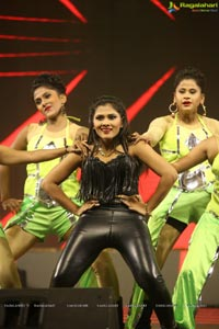Geetha Govindam Audio Release