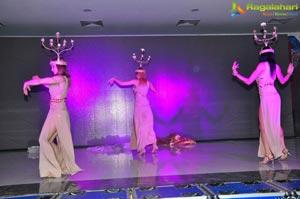 Mera Bharath Mahan Audio Release