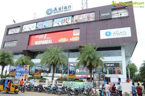 Pantham Warangal-Hanamkonda Tour