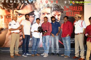 RX 100 Press Meet