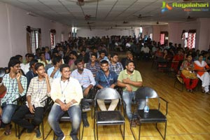 RX100 St.Mary Engg College Guntur