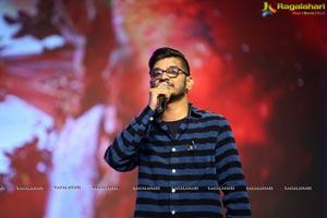 Saakshyam Audio Release
