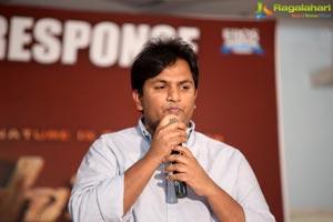 Saakshyam Success Meet