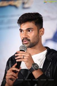 Saakshyam Pre-Release Press Meet