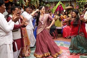 That is Mahalakshmi Telugu Cinema Stills