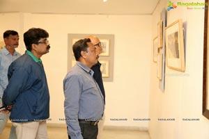 3Loka Shrishti Art Gallery