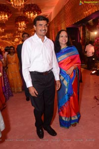 Anindith Reddy-Shriya Bhupal