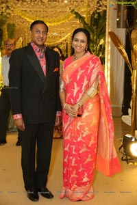 Anindith Reddy Pelli Koduku Ceremony