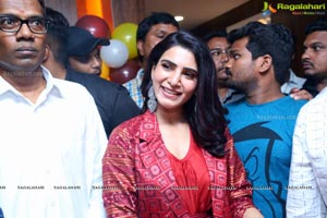 Bahar Samantha Launch