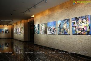 Charity Art Show