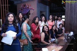 Divinos Ladies Club Get Together Party