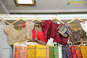 Golkonda Handlooms