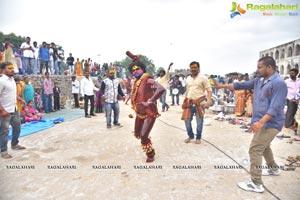 Golkonda Bonalu 2018