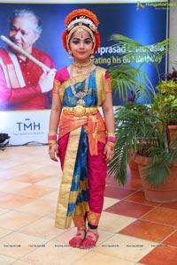 Hariprasad Chaurasia Birthday