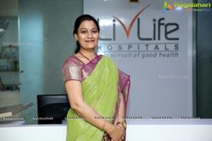 Livlife Hospitals