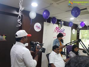 Magic 106.4 FM Launch